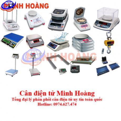 Đại lý phân phối cân điện tử tại tỉnh Tuyên Quang