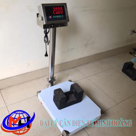 Cân bàn chống nước 100kg 150kg 200kg 300kg